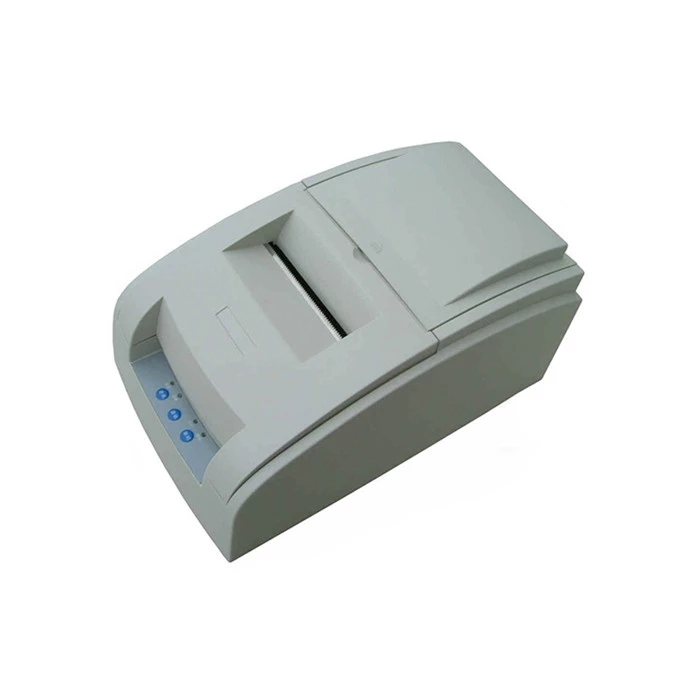 Receipt Printer Part Injection Molding Electronics ABS Housing Mould Manufacturer For Printer