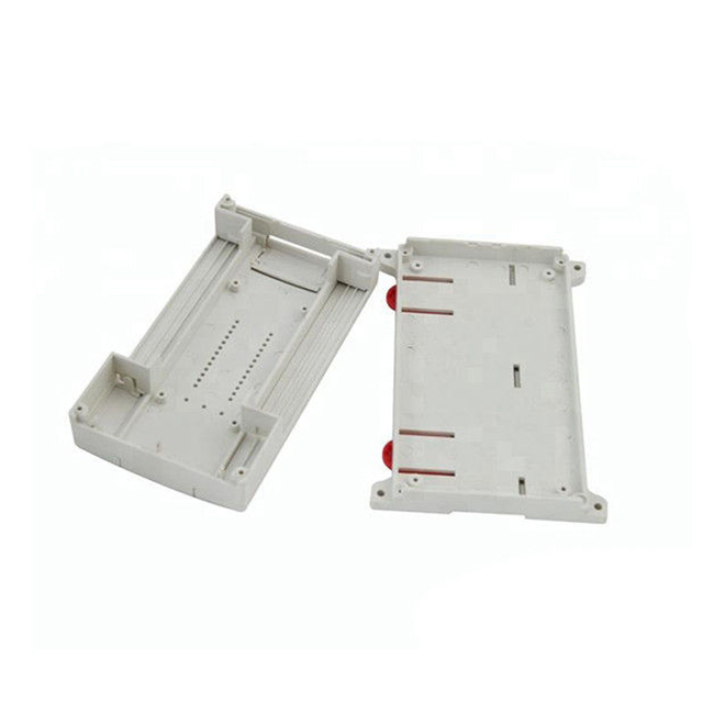 abs electronic plastic parts