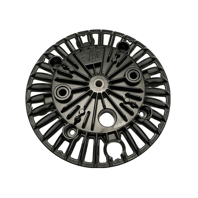 die casting aluminium radiator