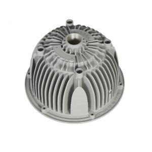 custom aluminum die casting service zinc alloy die casting