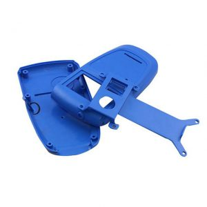 Customized plastic injection molding service