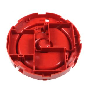 Plastic Injection Moulding Cover for Cleaner Robot
