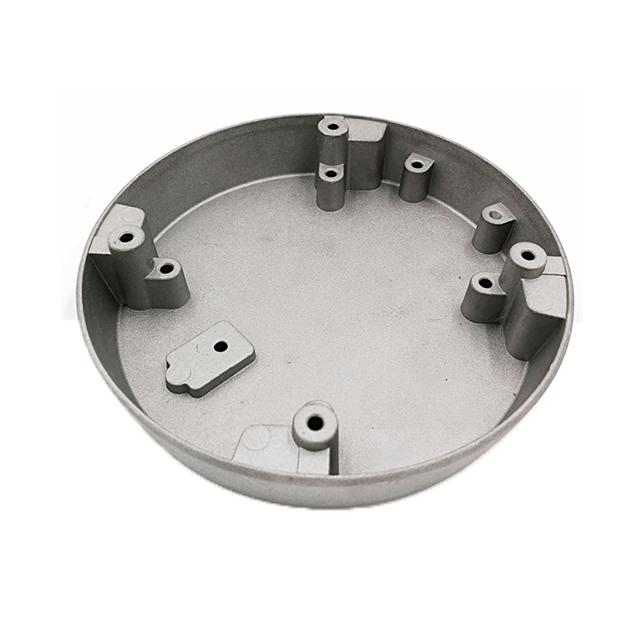 custom die cast aluminium parts