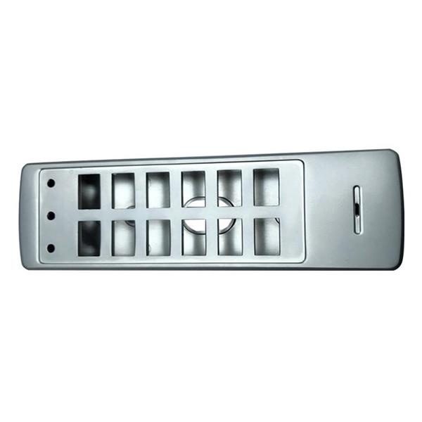 remote controller aluminium enclosure