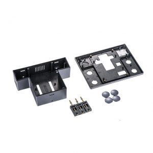 plastic mold and injection molding plastic parts for