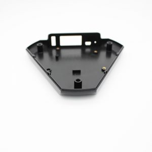 quality custom ABS Electronic casing plastic enclosures