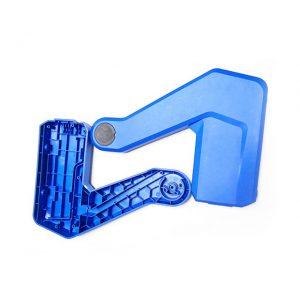 custom plastic molding ABS enclosures
