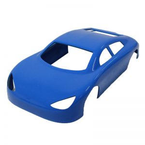 OEM Toy Injection Body Plastic Shell