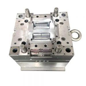 China Manufacturer Precision Custom Designed Plastic