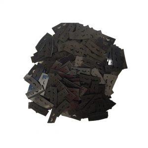 Customized CNC Cutting Carbon Fiber Parts