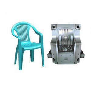 plastic chair mold and injection molding services