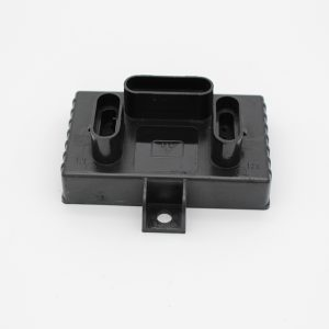 Plastic Electronic ABS Case for PCB Enclosure