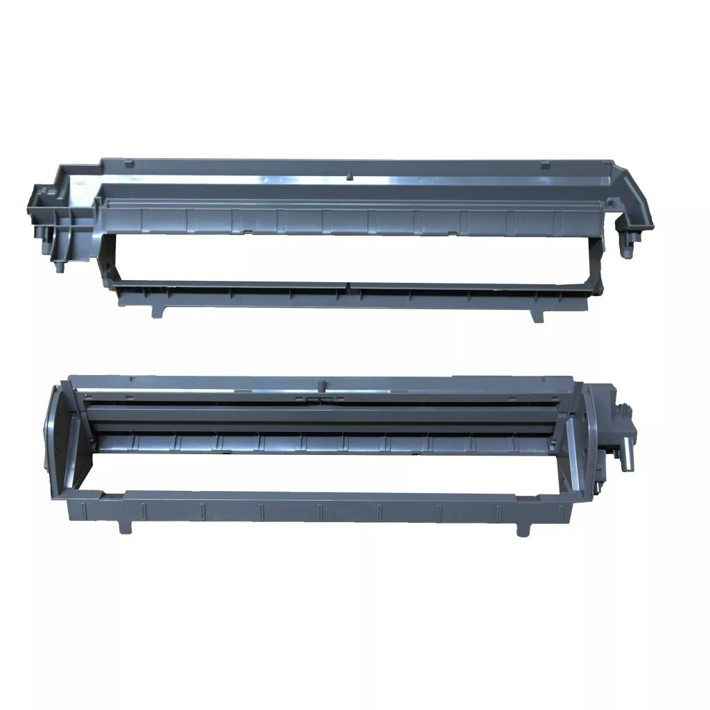 plastic parts design and plastic injection mold manufacturing
