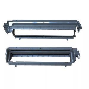 plastic parts design and plastic injection mold