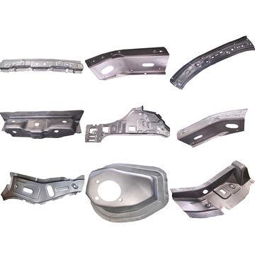 sheet metal parts stamping