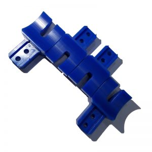 Custom ABS Plastic Parts Injection Molding Service