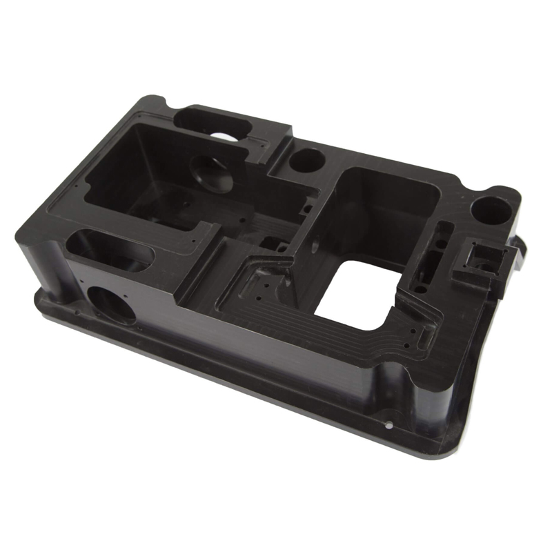 OEM plastic injection molding PC+ABS household parts plastic