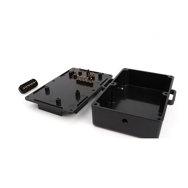 OEM small custom plastic parts