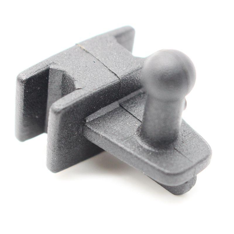 custom plastic parts injection molds