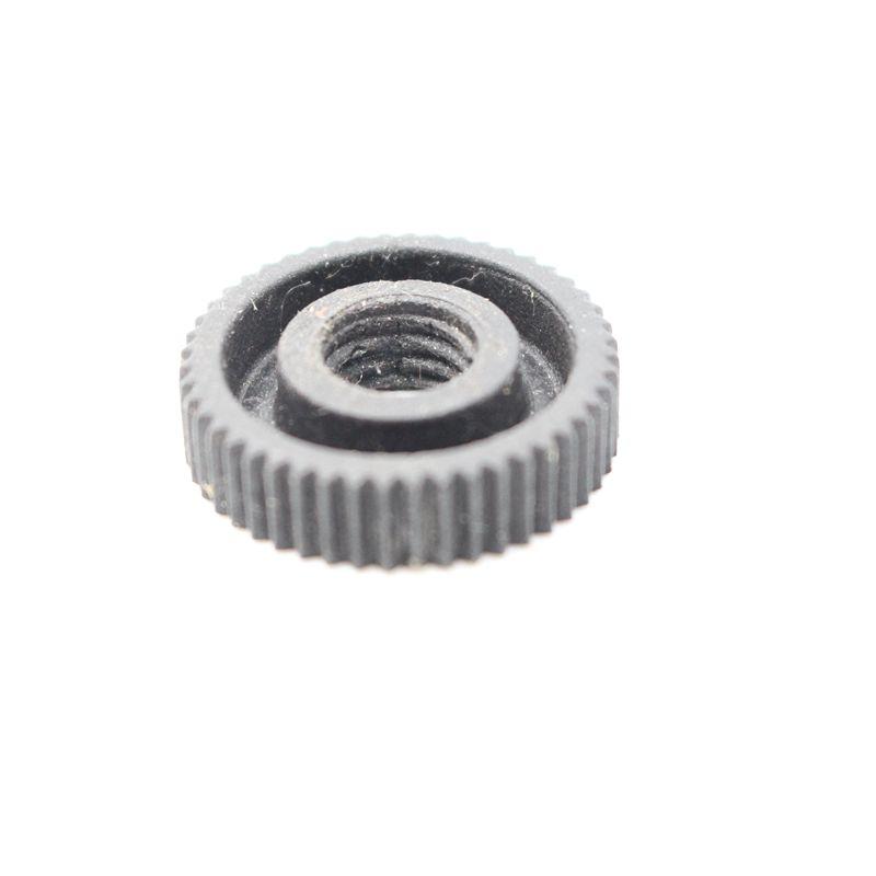 Custom plastic gear injection mold