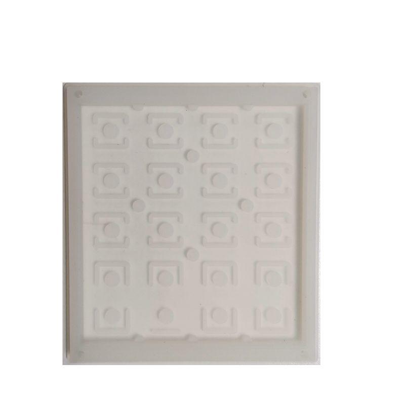 keypad silicone backing pad