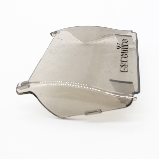 clear PC cover-lid