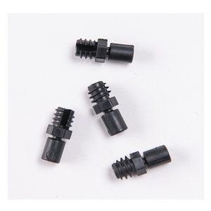 Custom made mold for POM thumb screws