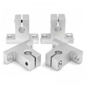 Custom CNC Milling Alunimum Prototype