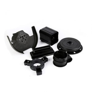 Cheap Injection Molded ABS Plastic Parts