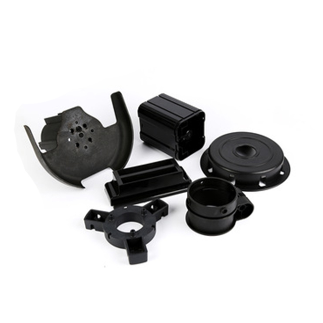 INJECTION ABS PARTS