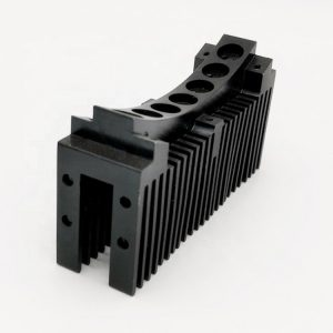 CNC Maching Custom Auto Prototype