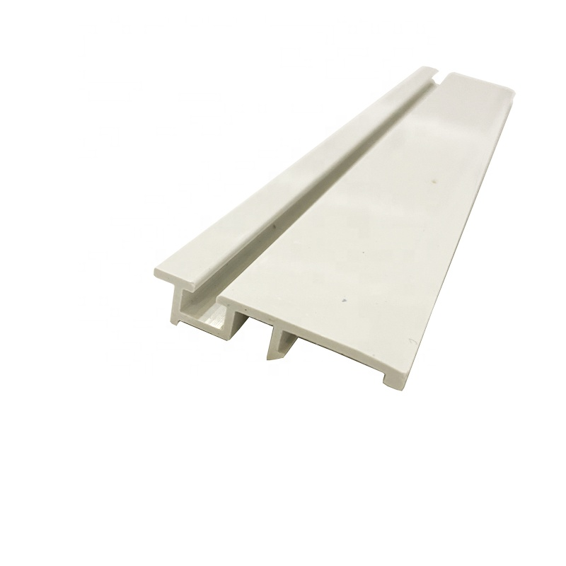 PVC extrusion mould