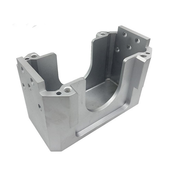 large size alloy parts making