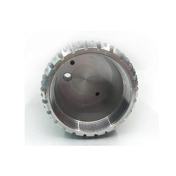 aluminium spotlight radiator