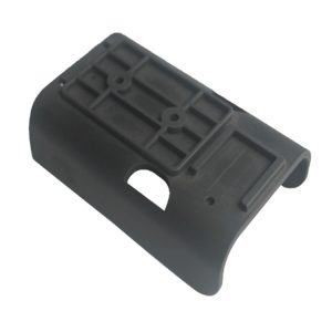 High Precision Mold Injection Molding LED Cases Plastic