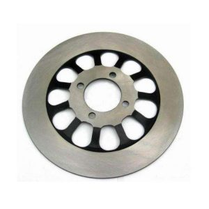 Brake pads plate of the wheels die-casting mold factory