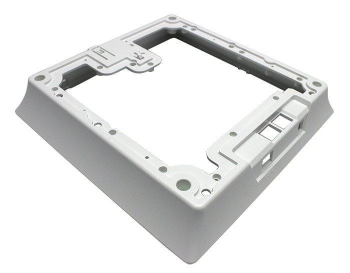 plastic ABS cover