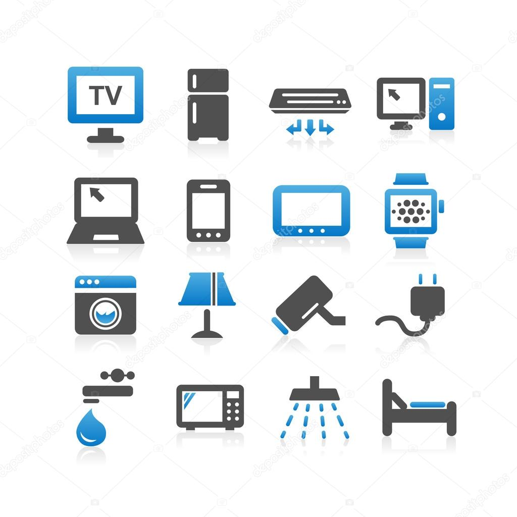 household electric appliance