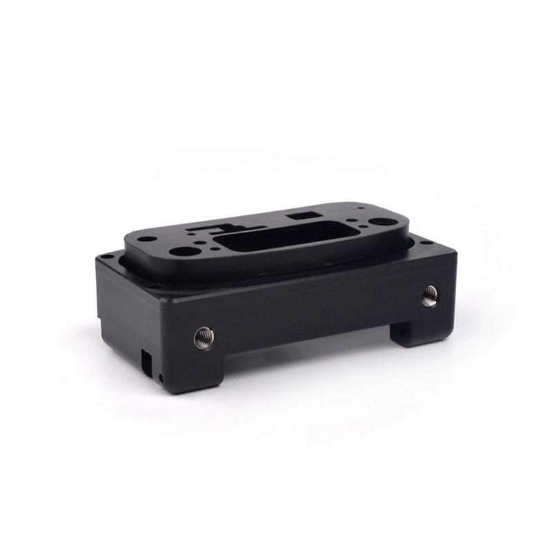 Silicone mold / vacuum casting