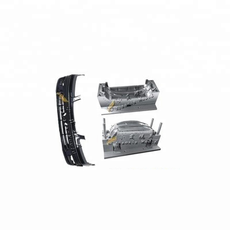 Car Body Parts Automotive Dash Board Plastic Injection Mold