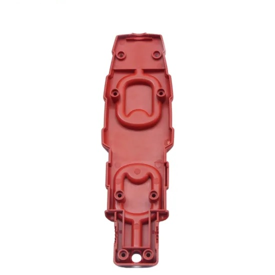 Customized plastic injection molding nylon 6 GF30 engineering plastics