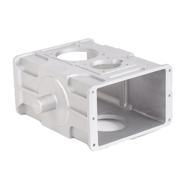 custom aluminium case