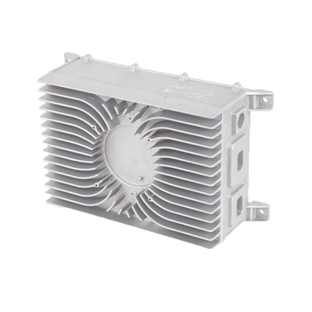 custom aluminium radiator