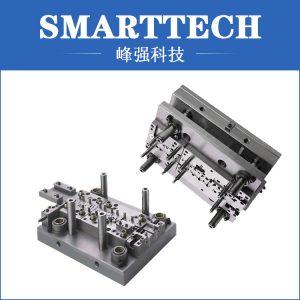 Customized sheet metal progress die stamping molds
