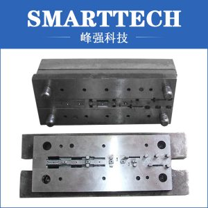 Customized mild steel stamping molds