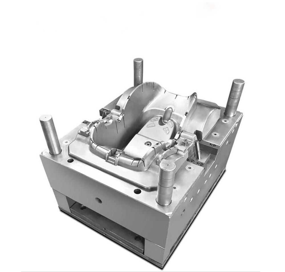 multi-cavity molding
