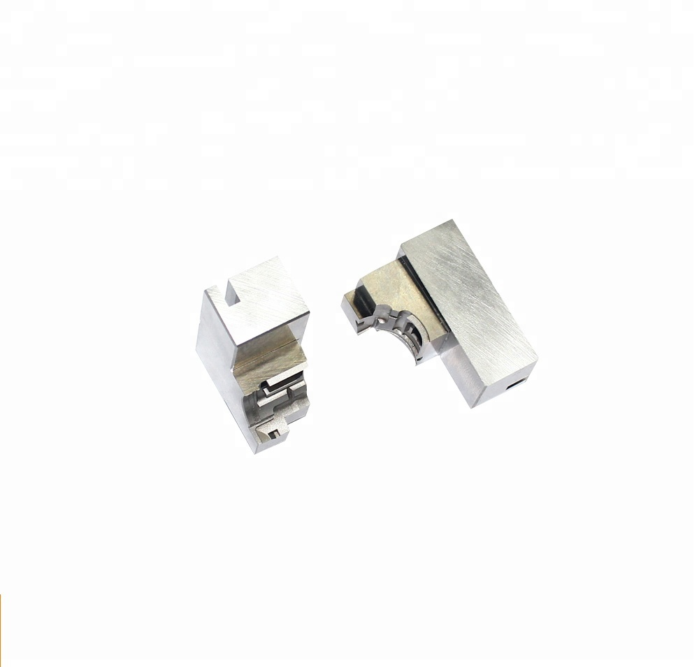 CNC aluminium parts