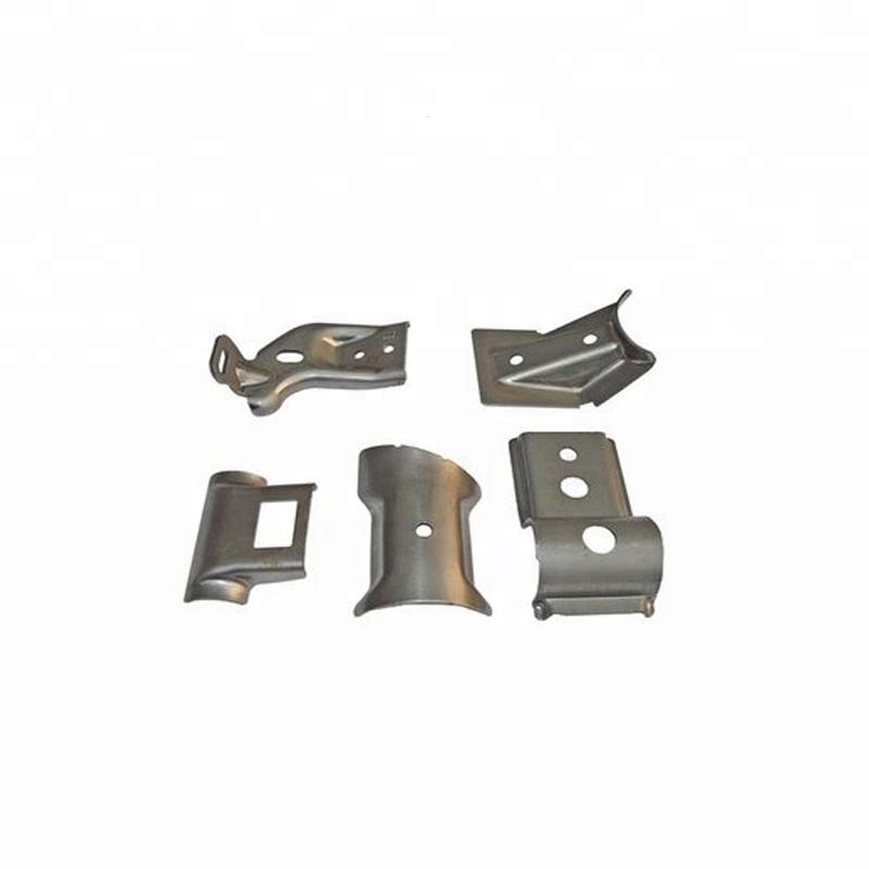 CNC machining laser metal parts
