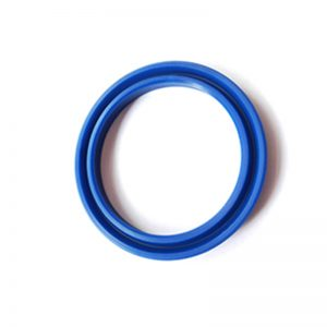 Customized rubber ring U-shaped rubber ring