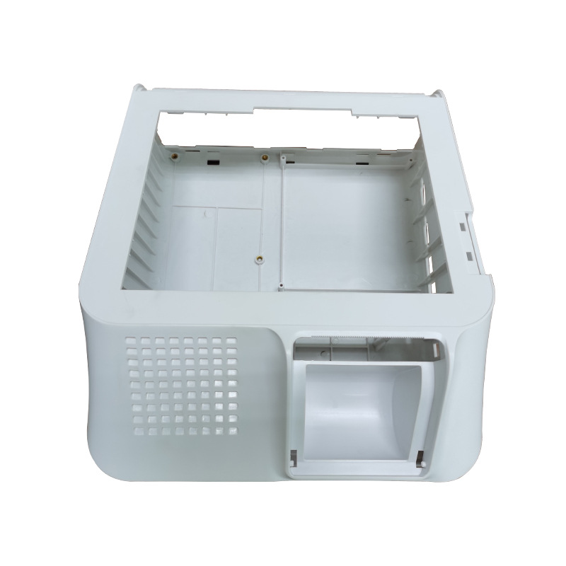 High precision Custom plastic injection molding service parts